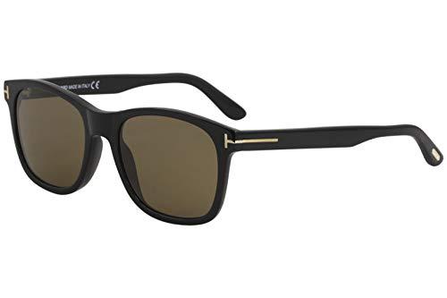 Tom Ford Sunglasses - Eric / Frame: Black Lens: ()