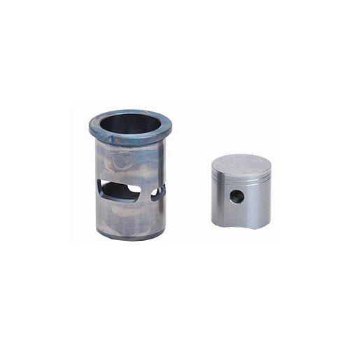 Graupner 2747.10 - Zylinder und Kolben eingeschliffen