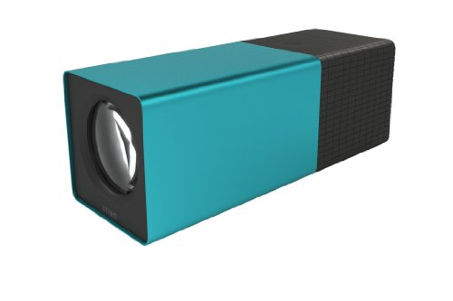 Lytro 8GB Light Field Camera - Electric Blue