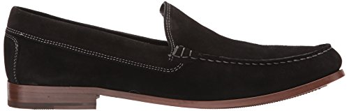 Distressed J Pliner NATE2 Men's Donald Black Suede dqwX61vx