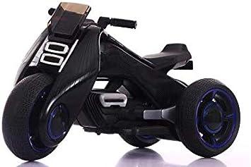 Amazon.com: AB VOLTS - Bicicleta de moto para niños, 3 ...