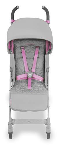 Maclaren Passeggino Quest - Super accessoriato, leggero, compatto. Newborn Safety System™, compatibile con la Culla… 2