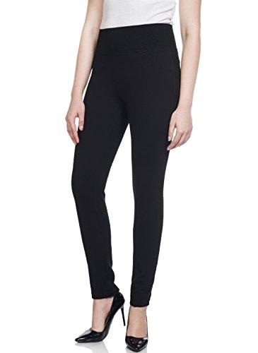 Soshow Plaid Pants for Women Ultra Soft Leggings Womens Slim Fit Capri Pants