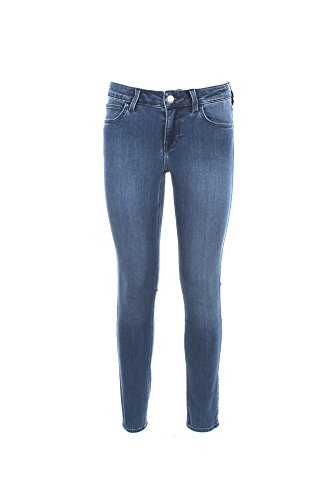 Primavera Estate 2018 L526rkuk 25 Jeans Lee Donna Denim qxwYZOWXpT