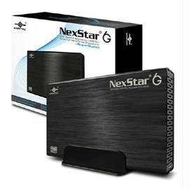(Vantec Storage NST-366S3-BK NexStar 6G 3.5inch SATAIII to USB3.0 External HDD Enclosure Electronic Consumer Electronics)