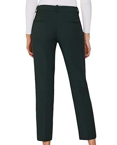 Femme Ourlet Pantalon 040 Asymétrique À Zara 7149 UdC56xqdt