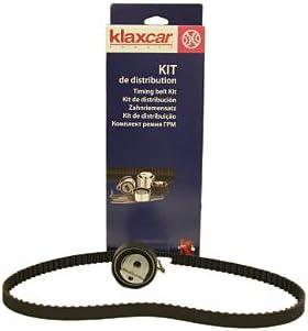 Klaxcar 40036Z - Kit de correa de distribución: Amazon.es: Coche y moto