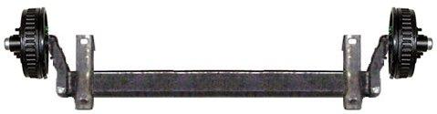 Rubber Torsion Axle - 2