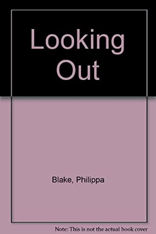 book cover of Looking Out