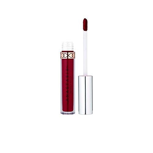Anastasia Beverly Hills - Liquid Lipstick - Sarafine - Deep Blue Red