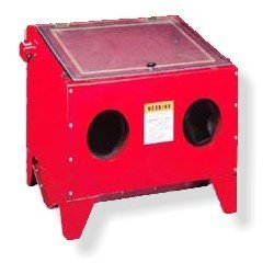 Air Sand Blaster Cabinet, Bench Top