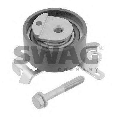 SWAG - Polea tensora para cinturón de seguridad (para Citroën Fiat LANCIA Peugeot 406 829.92