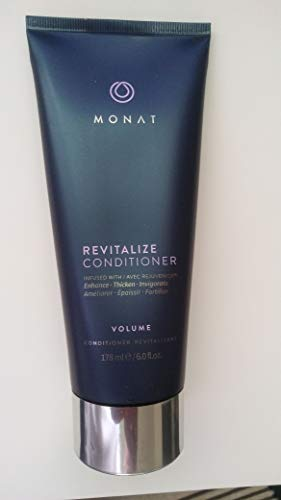 Monat Conditioner-Women's Natural Hair Regrowth Leave in Intense Repair Tretment Revitalize Hair Care Products Intense…