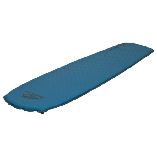Ultra-Light Air Pad Long Alps Mountaineering 7451221