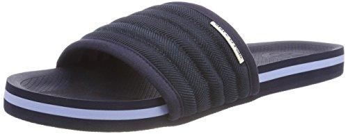 Bleu 890 Marc Mules Navy Flat 80323691101102 O'Polo Sandal Homme Uz6UqY
