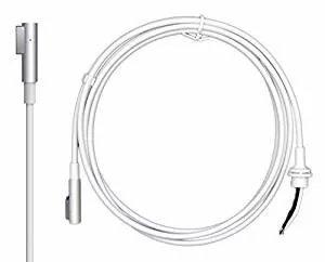 Cable Para Reemplazo Magsafe 1 Cargador Punta L 45w 60w 85w