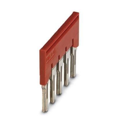 Terminal Block Tools & Accessories FBS 5-8 5 POS BRIDGE (5 pieces)