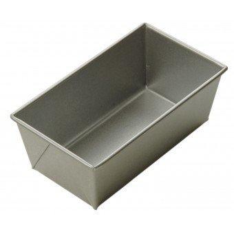Focus Foodservice Open Top Bread Pan, 10 x 5 inch -- 12 per case.