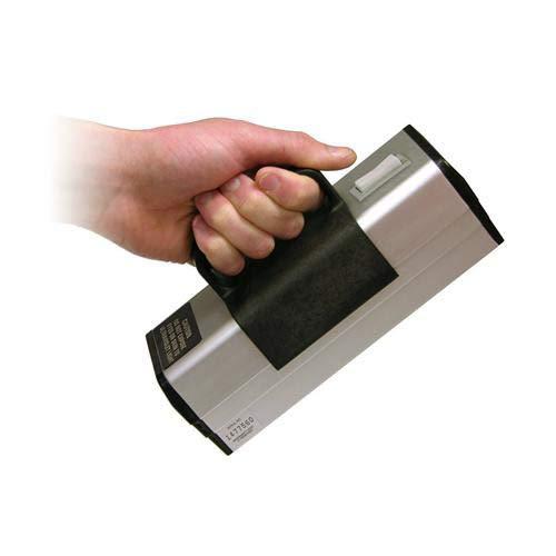 2 x 6W Tubes and Filter 120V Spectronics EF-260C Handheld UV Lamp 254nm