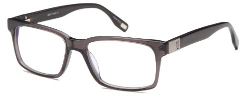 Mens Strong Glasses Frames Prescription Eyeglasses Rxable 55-18-145-37 in - For Online Glass Men Frames