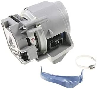 BOSCH - DISHWASHER MOTOR + HEAT PUMP - 12019637: Amazon.es ...