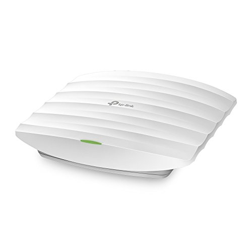 TP-Link N300 Ceiling Mount Wireless Access Point (EAP110) by TP-Link