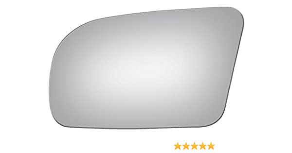 0d78e03fc8 Amazon.com  Burco 4276 Driver Side Replacement Mirror Glass for 2009-2014  NISSAN MAXIMA  Automotive