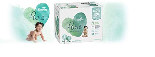 Buy bambo diapers size 3