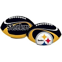 Jarden 8` Softee Football Steelers