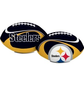 Pittsburgh Steelers Soft Football - Jarden 8` Softee Football Steelers