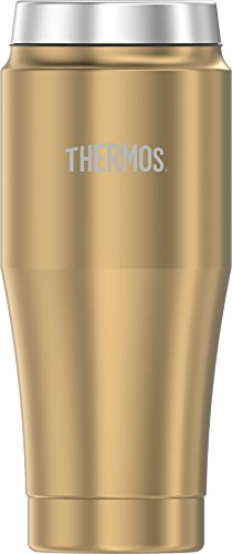 Thermos H1017GD4 Stainless Steel Tumblers