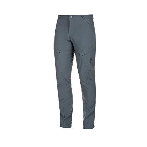 Mammut - Men's Zinal Pants, Storm, 36