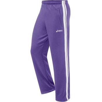 Asics Hurdle Track Pants Purple