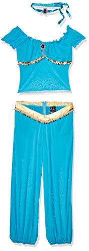 Leg Avenue Women's Arabian Beauty Princess Costume,