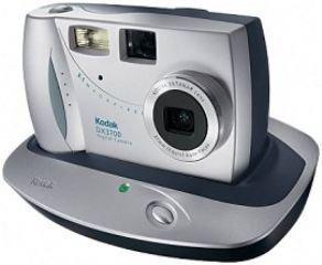 Kodak Digital Camera DX-3700 Drivers Windows XP