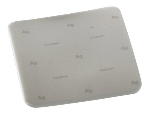 - Contreet Silver Foam Dressing by Coloplast Corp ( DRESSING, FOAM, CONTREET, SILVER, 6