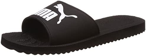 Puma Purecat open back slippers for men