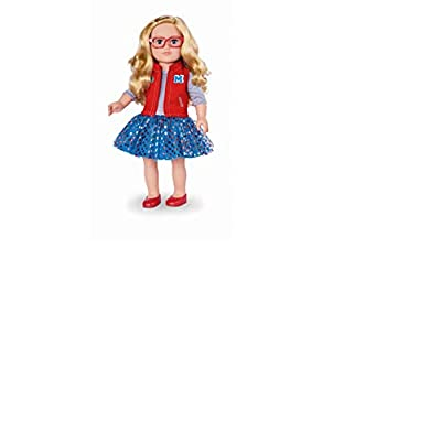 My Life As Class President Doll: Toys & Games