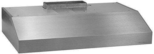 Vent-A-Hood K-Series Under Cabinet Range Hood, PRH6-K30 SS/30, Stainless (Vent A-hood Series)