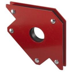 "4"""" Welding Tool Positioning Magnet (#50 Load) Tools Equipment Hand Tools"