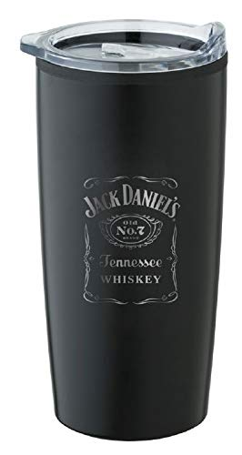 Jack Daniel's Stainless 20oz Tumbler for sale  Delivered anywhere in USA