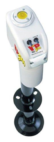 Barker Manufacturing Company 31558 VIP 3500 24'' RV Power Jack by Barker Manufacturing Company