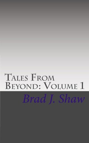 Download Tales From Beyond: Volume 1: The Drifter pdf