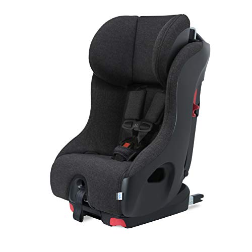 Clek Foonf Convertible Car Seat, Mammoth 2019 (Flame Retardant Free)