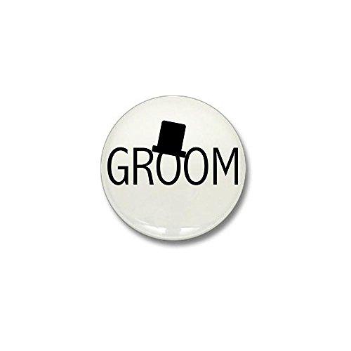 CafePress - Top Hat Groom - 1