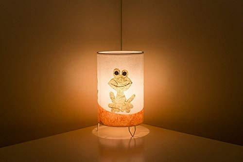 Lámpara de sobremesa habitación infantil, dibujos originales ...