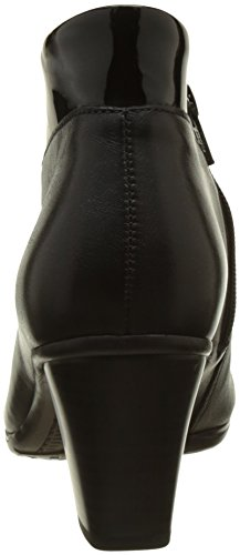 Gabor Damer Grundlæggende Sorte Støvler (97 Sorte) bX95x