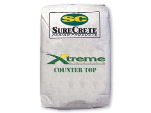Amazon.com: XS Precast (pourable) Bag Mix Color Blanco 50 lb ...