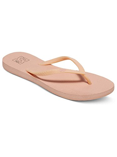 Adjl100014 Peachie Spray Shoes Donna Per Dc Infradito Peach vxzfX11nqw