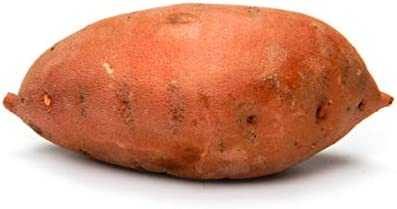 Organic Garnet Sweet Potato